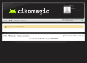 rikomagic-forum.de