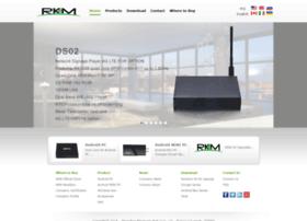 rikomagic.com