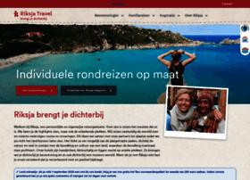 riksjatravel.nl
