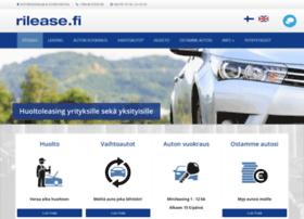 rilease.fi