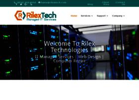 rilextech.com