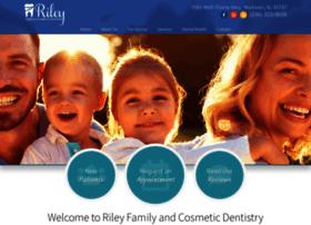 rileydentistry.com