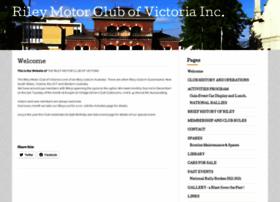 rileymotorclubvic.wordpress.com