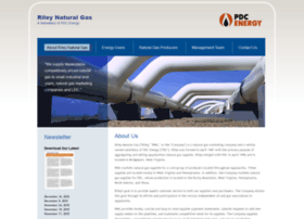 rileynaturalgas.info