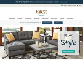 rileysrooms.com