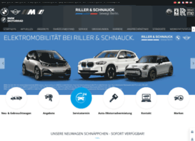 riller-schnauck.com