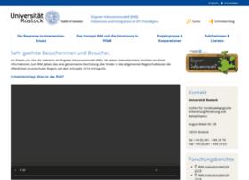 rim.uni-rostock.de