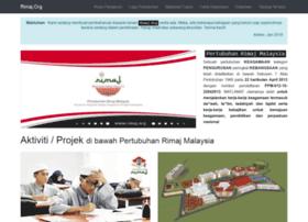 rimaj.org