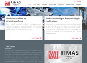 rimastechnologygroup.com