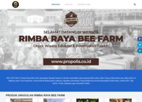 rimbaraya.indonetwork.co.id