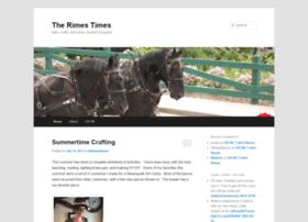rimestimes.net