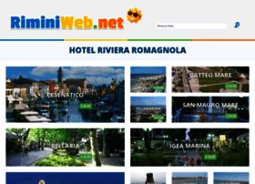 riminiweb.net