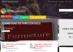 rimouskiweb.com