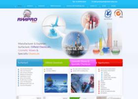 rimpro-india.com