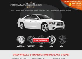 rimulator.com