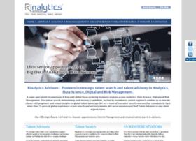 rinalytics.com