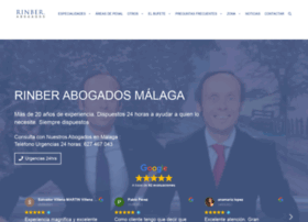 rinberabogados.com