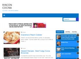 rincon-cocina.blogspot.no