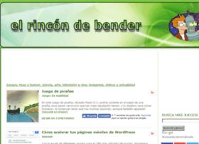 rinconbender.com