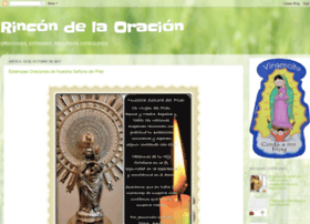 rincondelaoracion.blogspot.mx