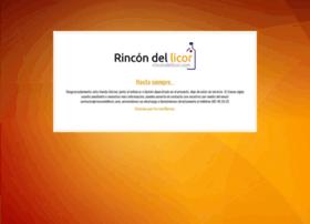 rincondellicor.com