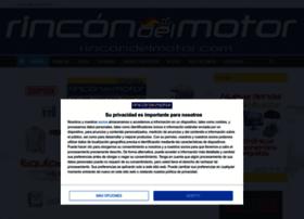 rincondelmotor.com