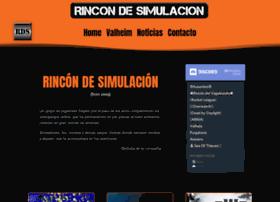 rincondesimulacion.com