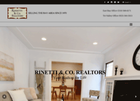 rinettico.com