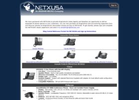 ringcentral.netxusa.com