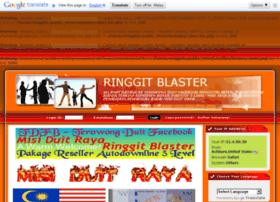 ringgitblaster.com
