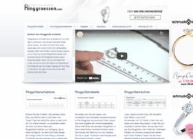 ringgroessen.com
