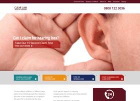 ringing-inears.co.uk