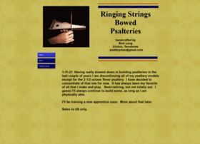 ringingstrings.com