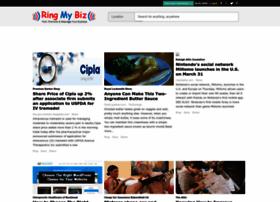 ringmybiz.com