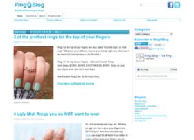 ringoblog.com