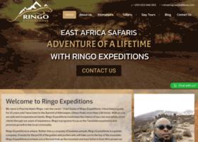 ringoexpeditions.com