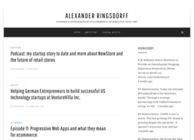 ringsdorff.net