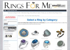 ringsforme.com