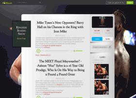ringsideboxingshow.podbean.com