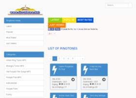 ringtones.gurudwara.net