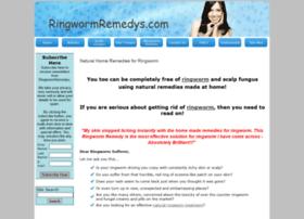 ringwormremedys.com