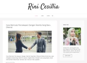 rinicesillia.com