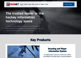 rinknet.com