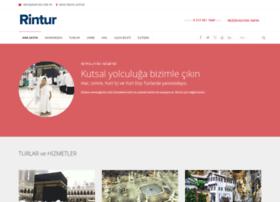 rintur.com.tr