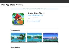 rio-mac.angrybirds.com