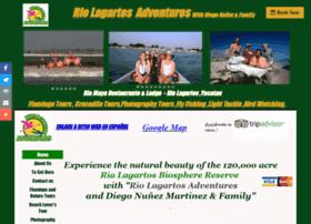 riolagartosnaturetours.com