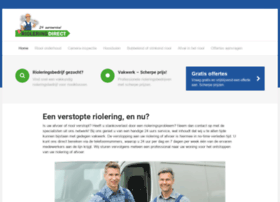 riolering-direct.nl