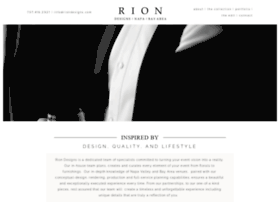 riondesigns.com