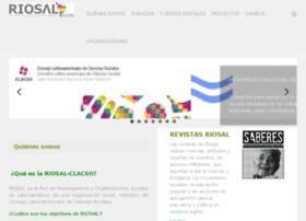 riosal-impa.org