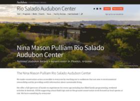 riosalado.audubon.org